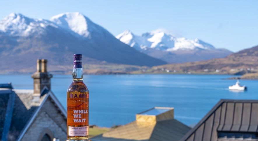 Raasay While We Wait – Last Orders