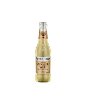 Fever-Tree Premium Ginger Ale (20cl)