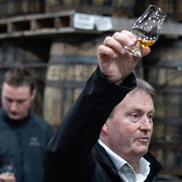 Virtual Isle of Raasay Whisky Tasting