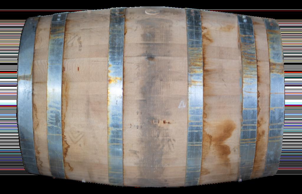 Chinkapin Virgin Oak Cask Side Profile
