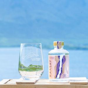 Isle of Raasay Gin Tasting Set