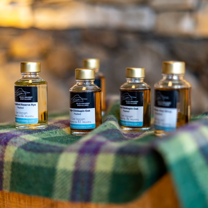 Shop Virtual Tasting Burns Night Product