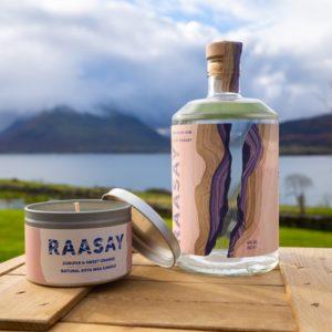 shop-isle-of-raasay-gin-candle-bundle-shop-photo