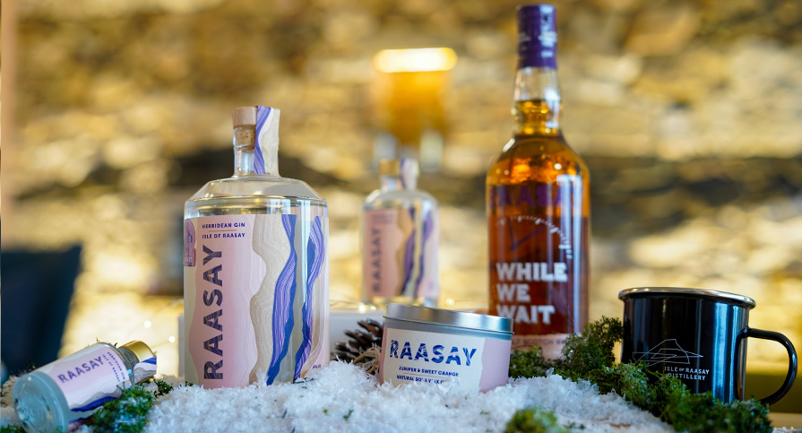 Raasay-Distillery-Christmas-Gift-Guide-2020-header