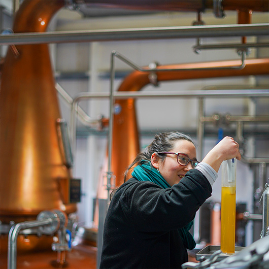 Operator Naomi at Washbacks Stills