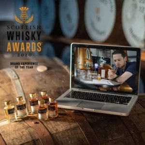 Virtual Tastings for Father's Day