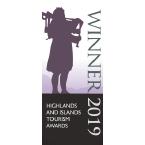 Highlands & Islands Tourism Awards