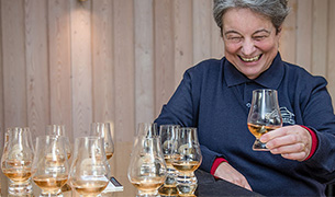 Standard Gin or Whisky Distillery Tour & Tasting at Raasay Distillery