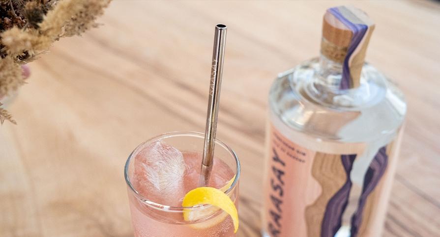 raasay-distillery-gin-straw set
